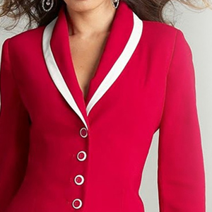 Custom Designed Suits For Women
