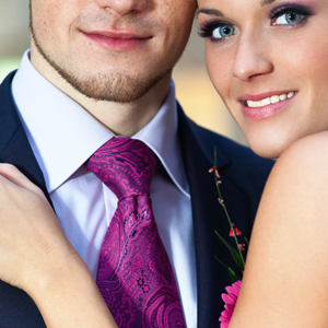 Fashionable Wedding Suits