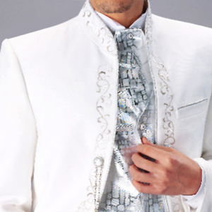Custom Made Wedding Suit