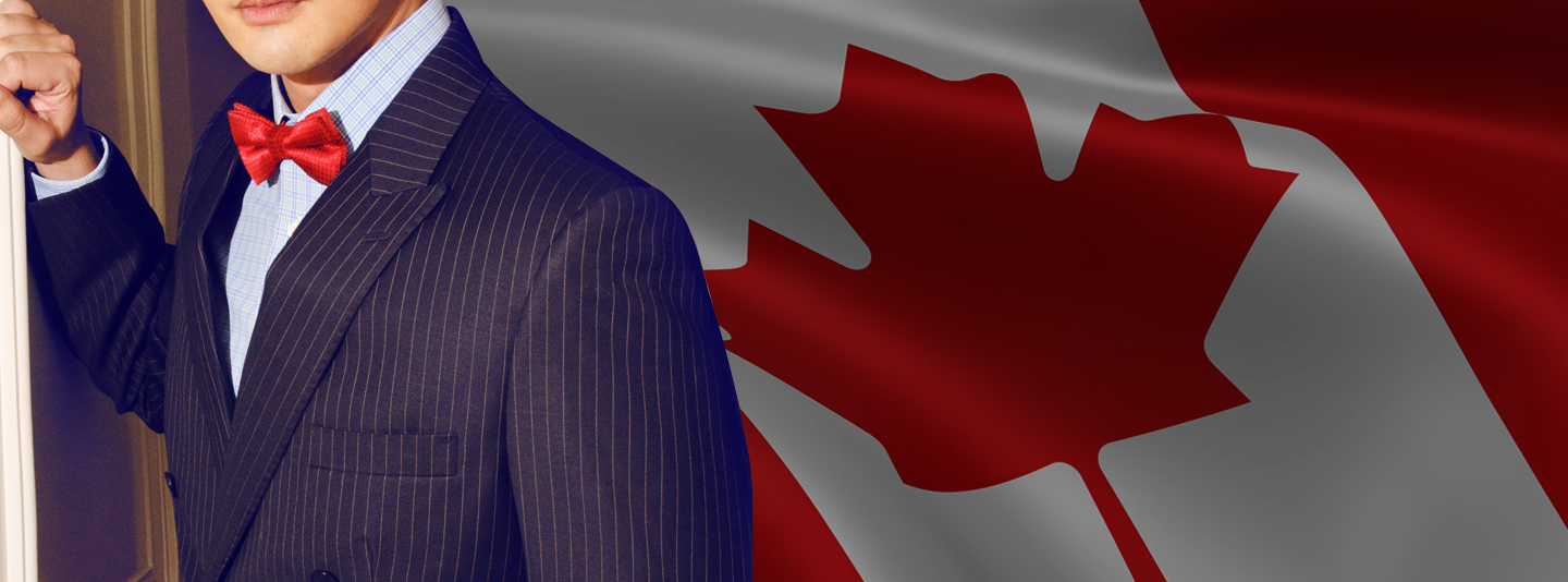 Canada Suits Price Guide